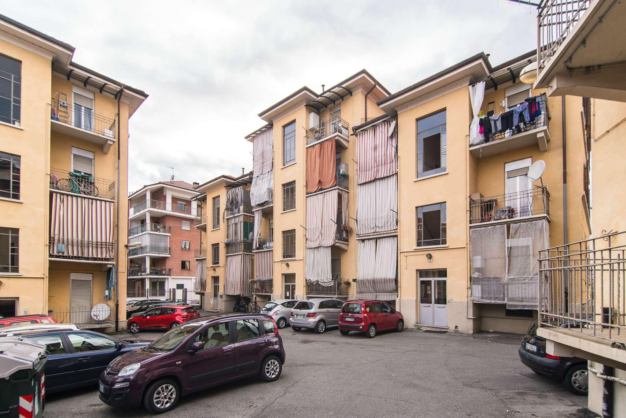 Appartamento in vendita Zona Madonna di Campagna, Borgo Vittoria... - via Verolengo  185 Torino