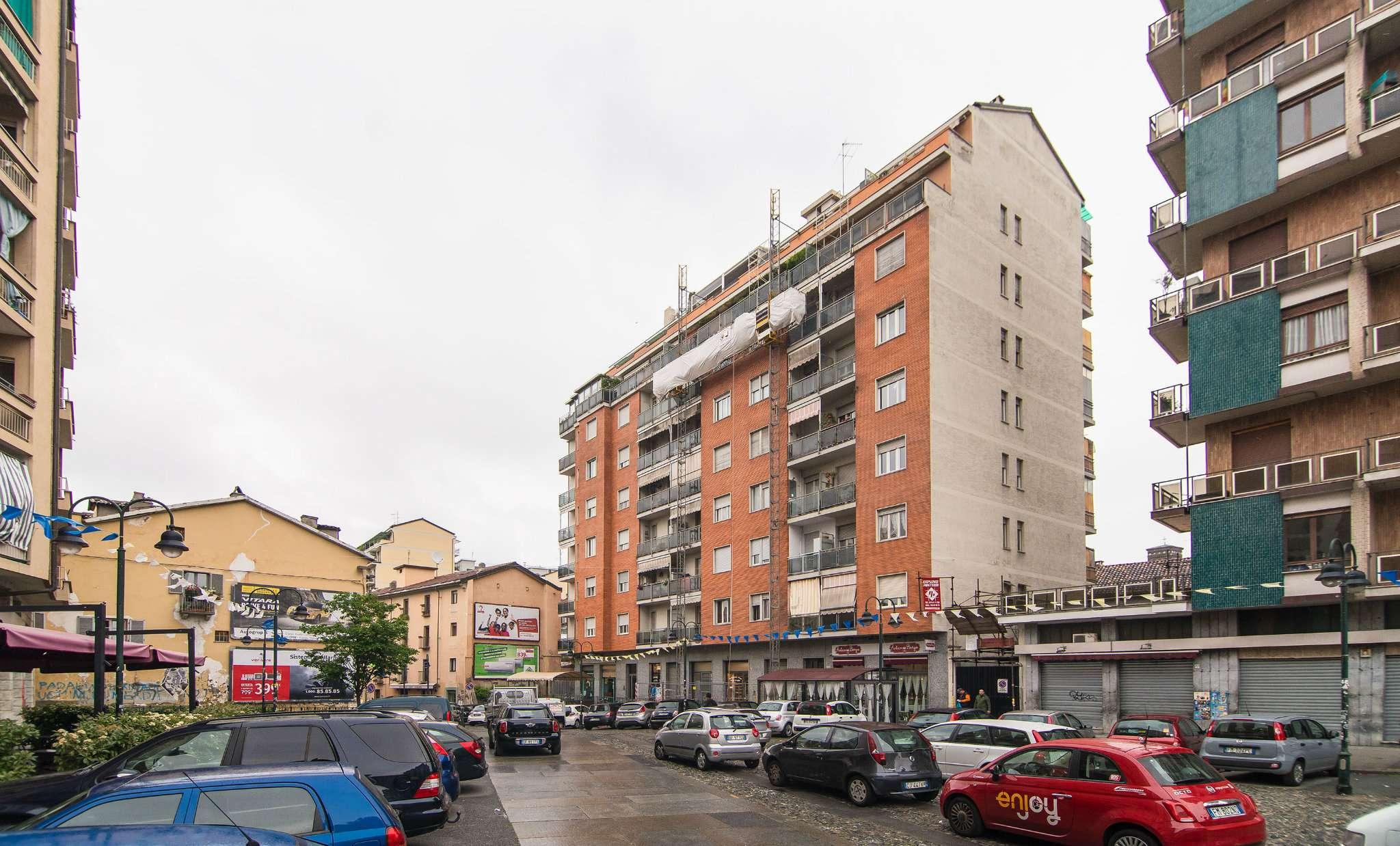 Appartamento in vendita Zona Valdocco, Aurora - via borgo dora  24 Torino