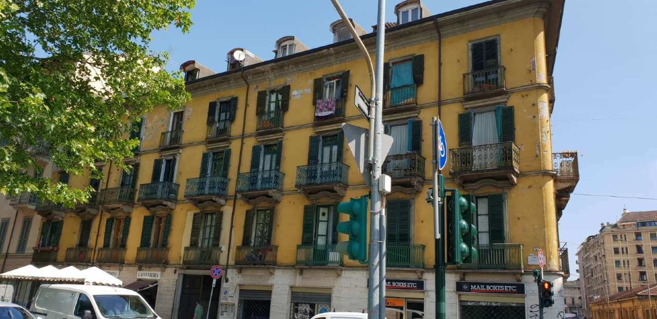 Attico/Mansarda in affitto Zona Barriera Milano, Falchera, Barca-Be... - Lungo Dora Napoli Torino