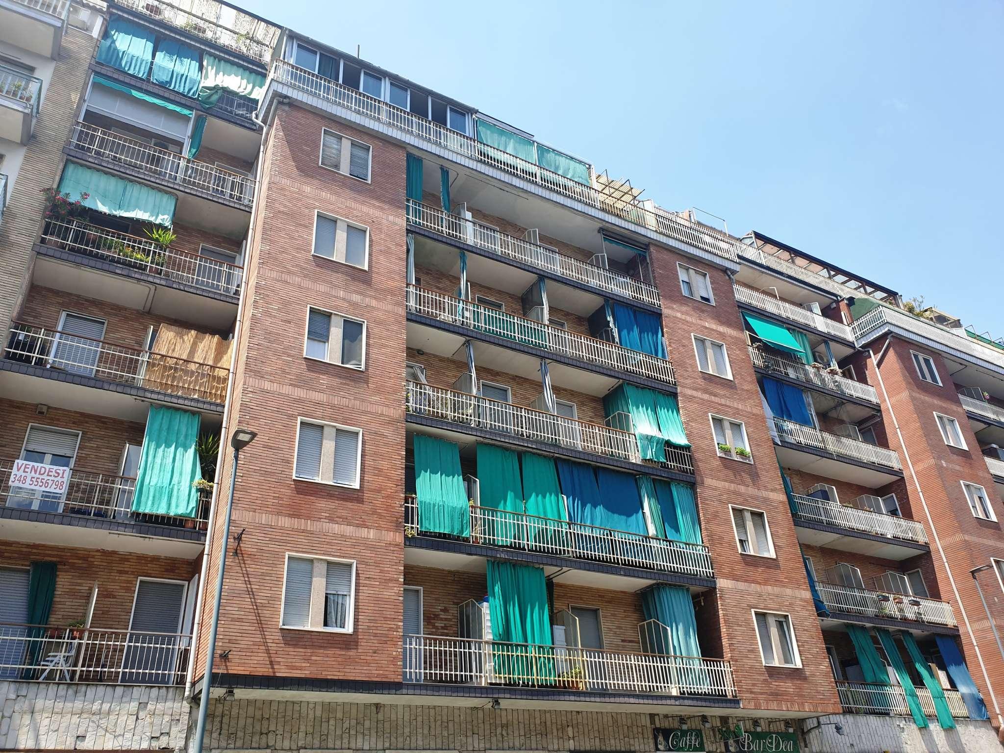 Appartamento in vendita Zona Lingotto - via palma di cesnola Torino