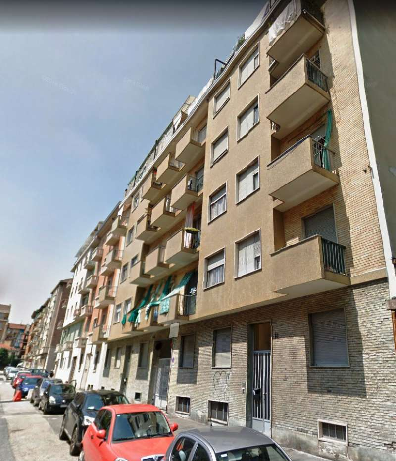 Appartamento in vendita Zona Parella, Pozzo Strada - via Orta Torino