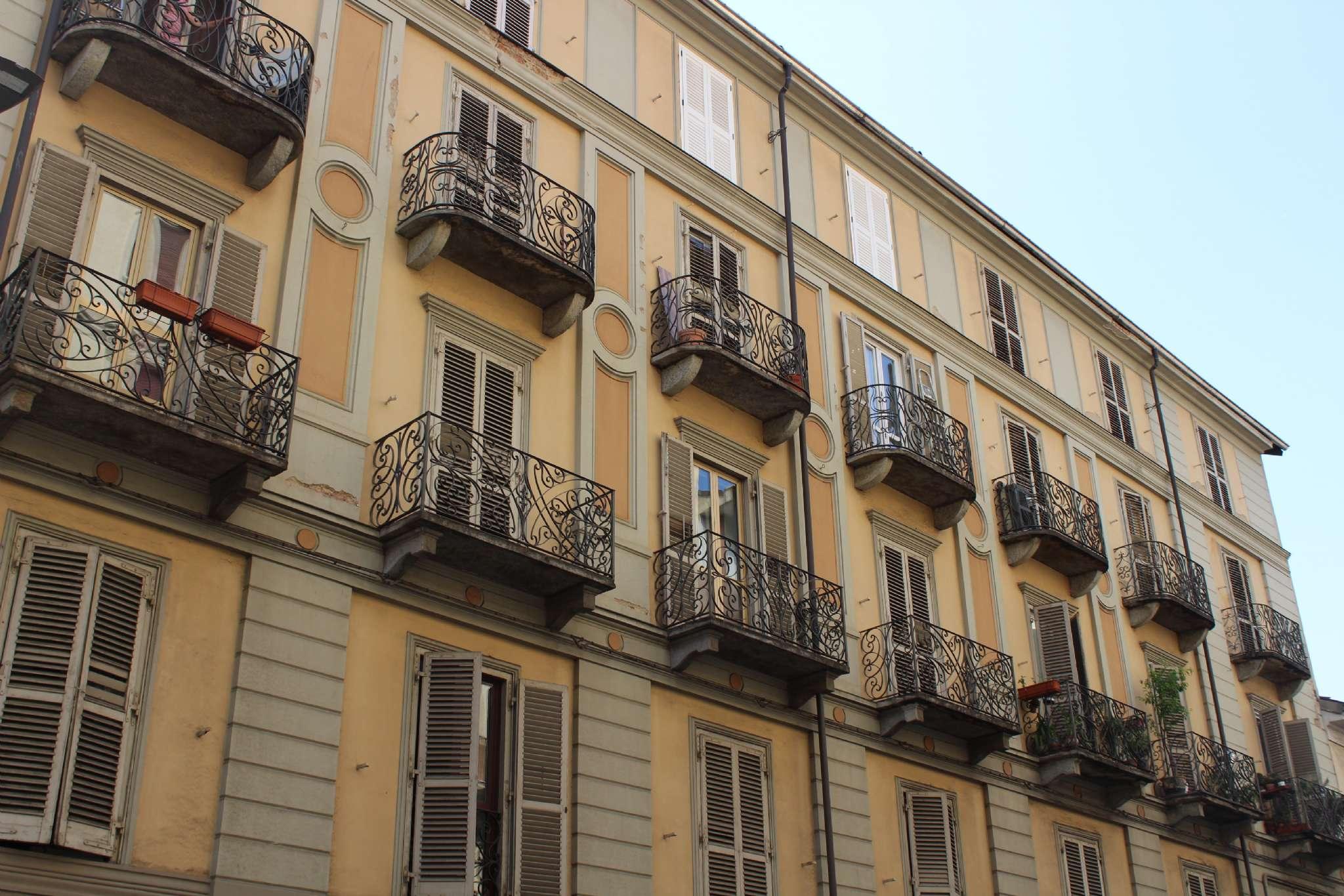 Appartamento in vendita Zona Valdocco, Aurora - via Maria Ausiliatrice Torino