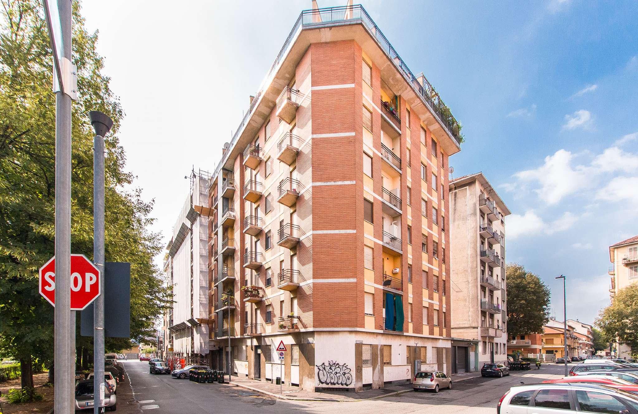 Appartamento in vendita Zona Valdocco, Aurora - Lungo Dora Agrigento 75 Torino