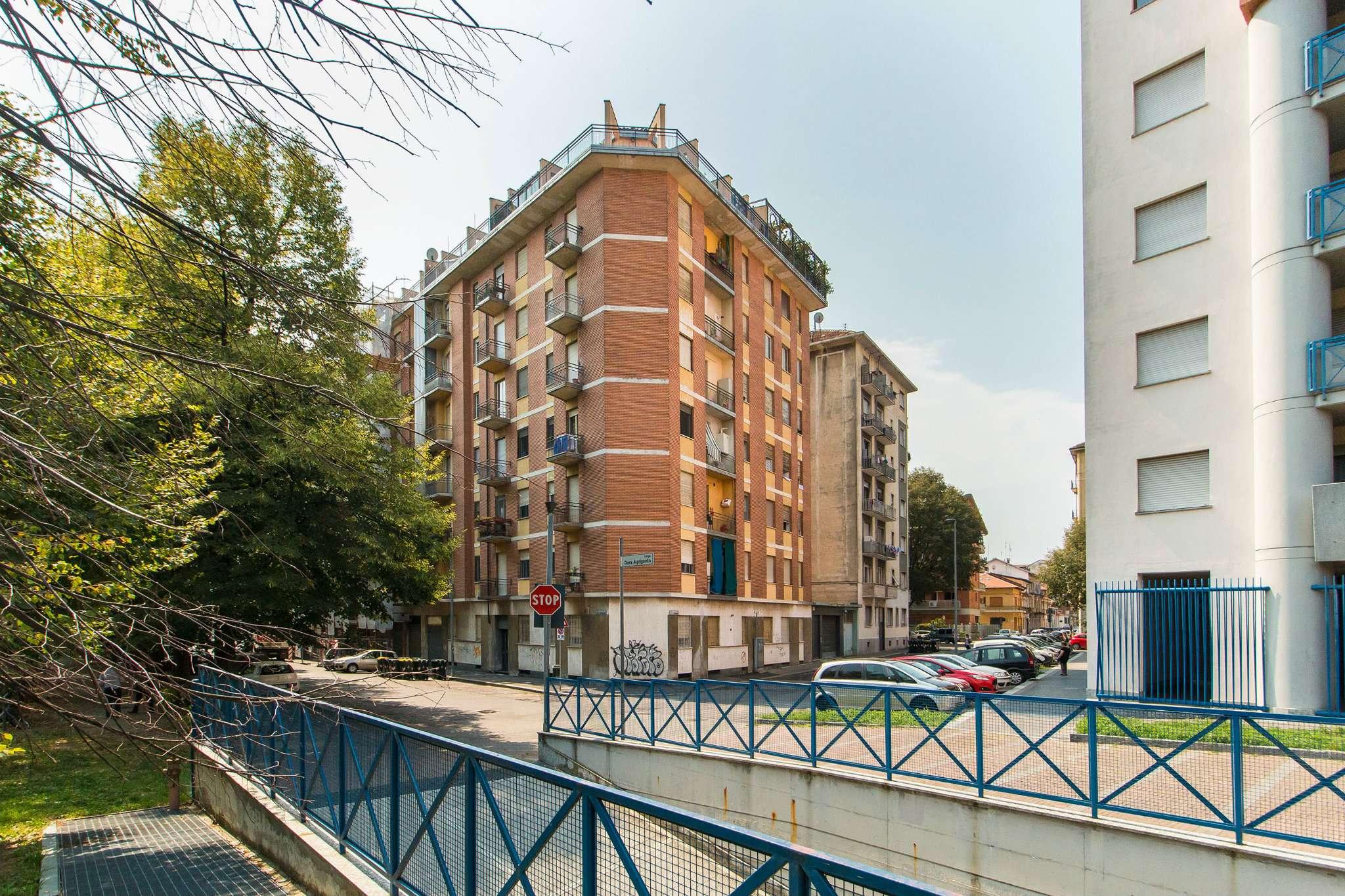 Appartamento in vendita Zona Valdocco, Aurora - via Lungo Dora Agrigento 77 Torino