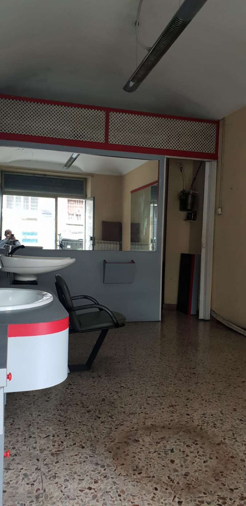 Negozio in vendita Zona Valdocco, Aurora - via Francesco Cigna 49 Torino