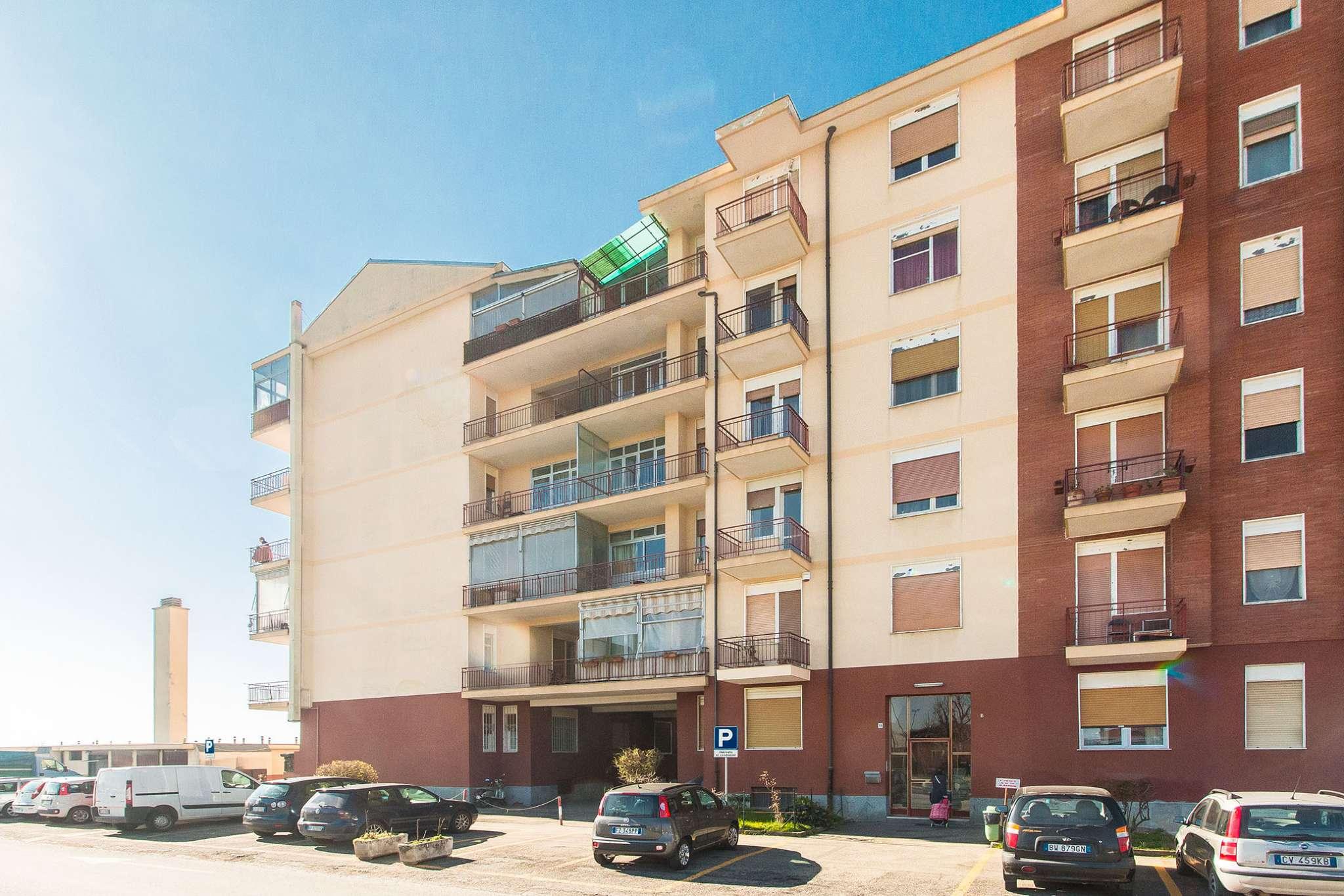 Appartamento in vendita a Vinovo, 3 locali, prezzo € 89.000 | PortaleAgenzieImmobiliari.it