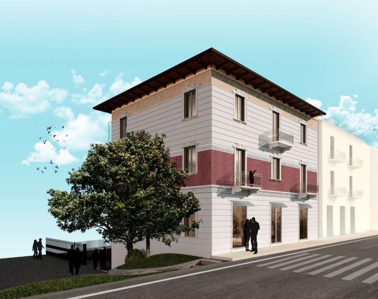 Negozio / Locale in affitto a Ciriè, 2 locali, prezzo € 350   PortaleAgenzieImmobiliari.it