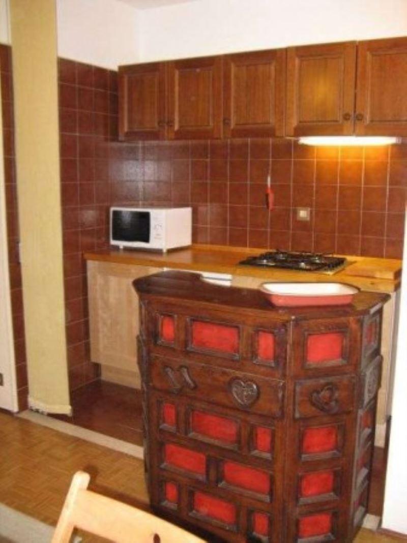 Appartamento in affitto a Bardonecchia, 2 locali, prezzo € 400   PortaleAgenzieImmobiliari.it