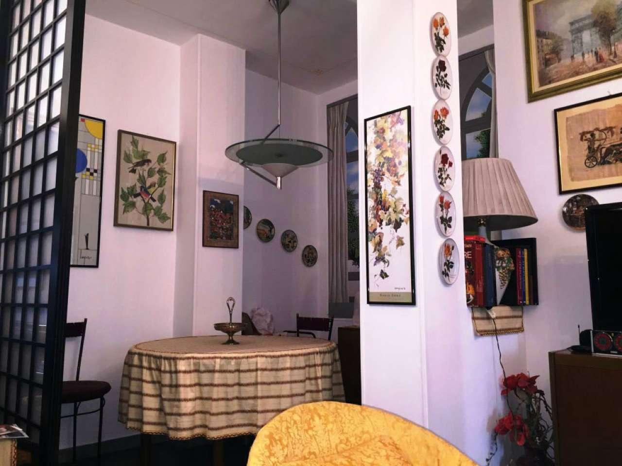 Appartamento in buone condizioni in vendita Rif. 9364261