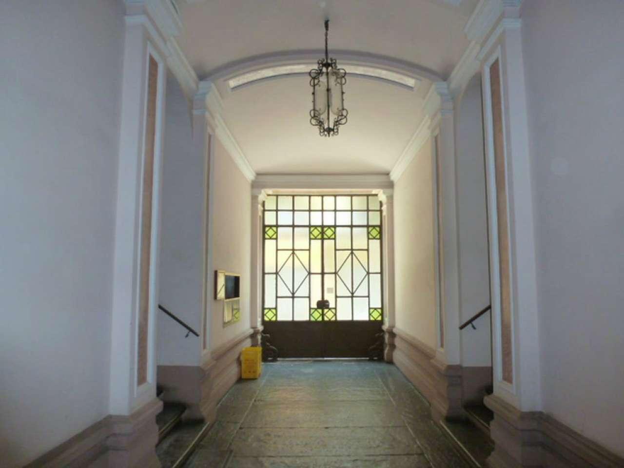 Appartamento in affitto a Torino, 2 locali, zona San Secondo, Crocetta, prezzo € 450 | PortaleAgenzieImmobiliari.it