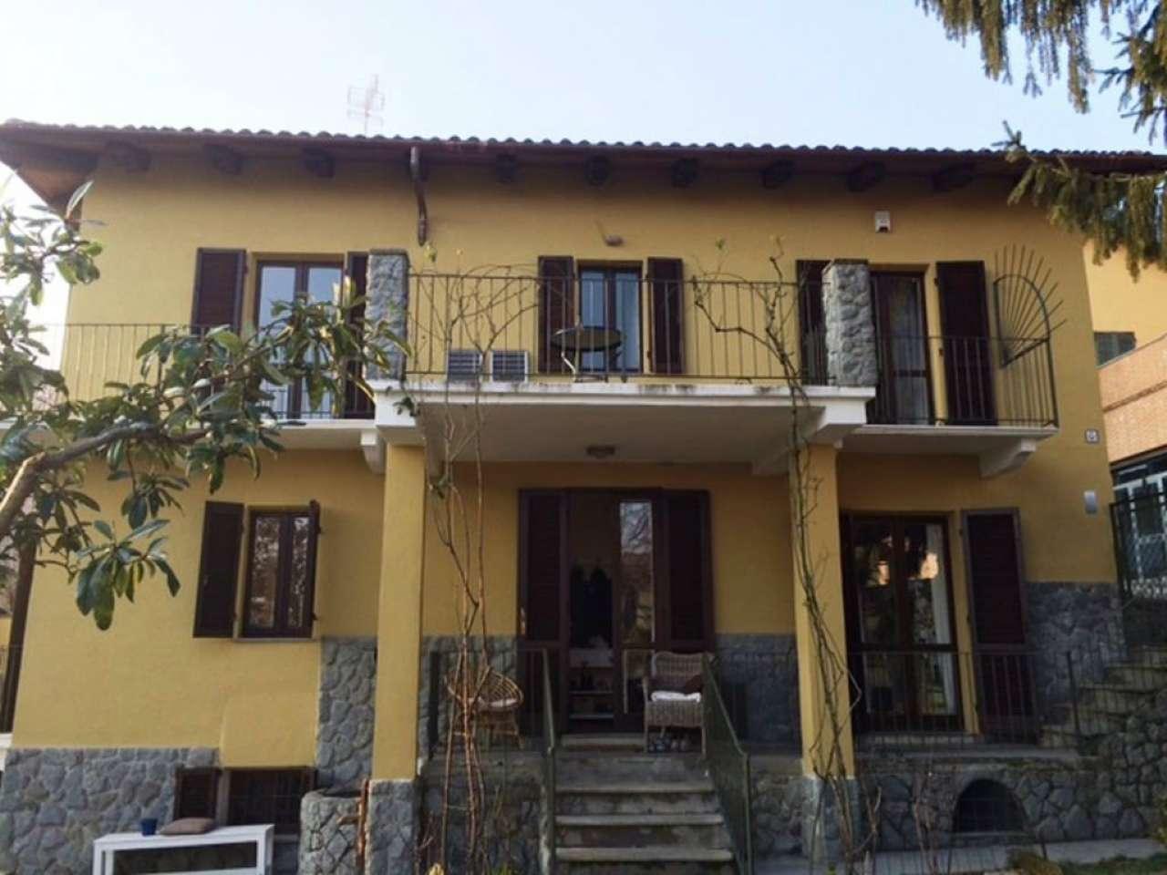 Soluzione Indipendente in affitto a Baldissero Torinese, 6 locali, prezzo € 900 | PortaleAgenzieImmobiliari.it