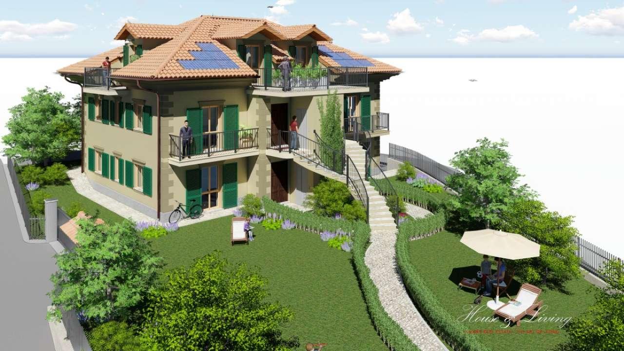 Attico / Mansarda in vendita a Pino Torinese, 4 locali, prezzo € 500.000 | PortaleAgenzieImmobiliari.it