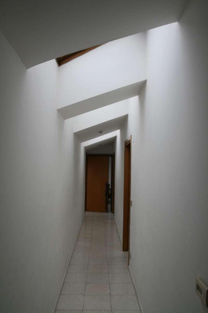 Attico / Mansarda in affitto a Torino, 4 locali, zona San Secondo, Crocetta, prezzo € 650 | PortaleAgenzieImmobiliari.it