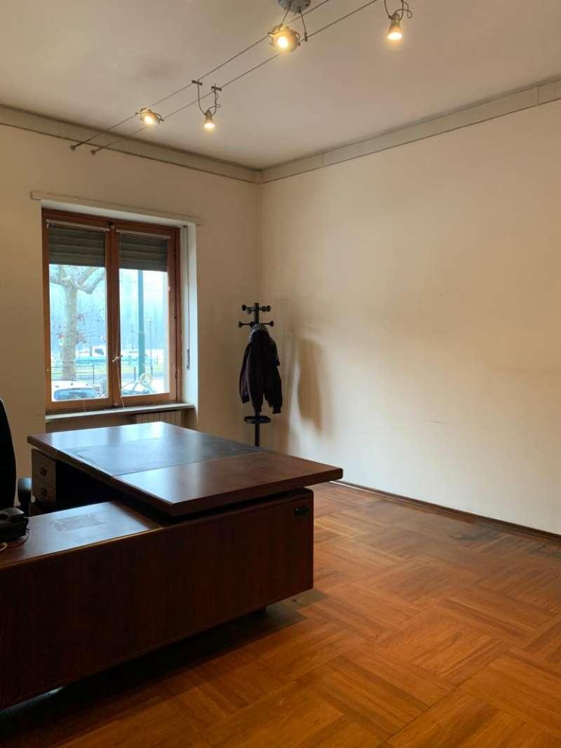 Ufficio / Studio in affitto a Torino, 6 locali, zona Centro, Quadrilatero Romano, Repubblica, Giardini Reali, prezzo € 1.490 | PortaleAgenzieImmobiliari.it
