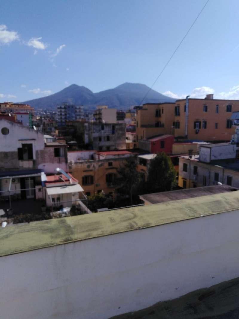 Appartamento in vendita a San Giorgio a Cremano, 5 locali, prezzo € 280.000   PortaleAgenzieImmobiliari.it