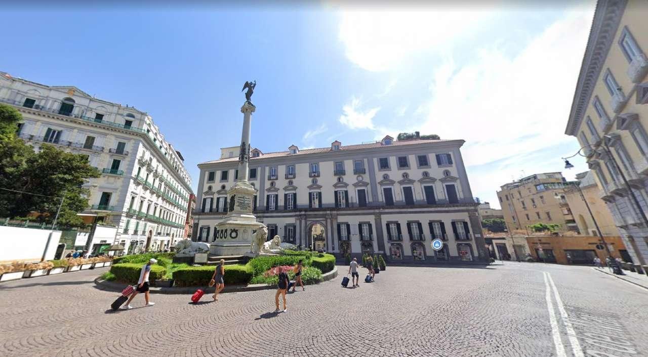 Attico / Mansarda in vendita a Napoli, 9999 locali, zona Chiaia, Posillipo, San Ferdinando, Trattative riservate | PortaleAgenzieImmobiliari.it