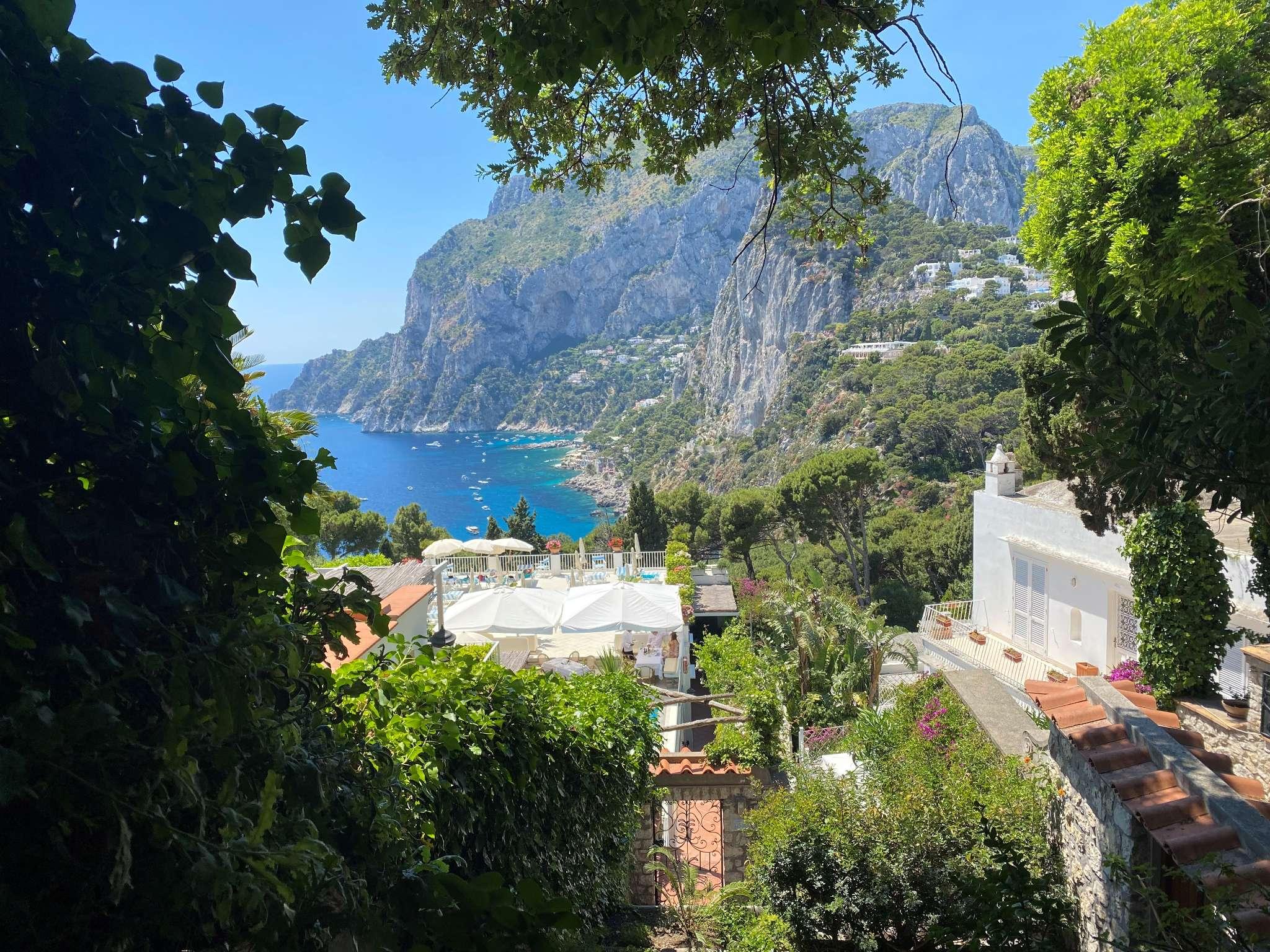 Appartamento in vendita a Capri, 3 locali, prezzo € 650.000   PortaleAgenzieImmobiliari.it