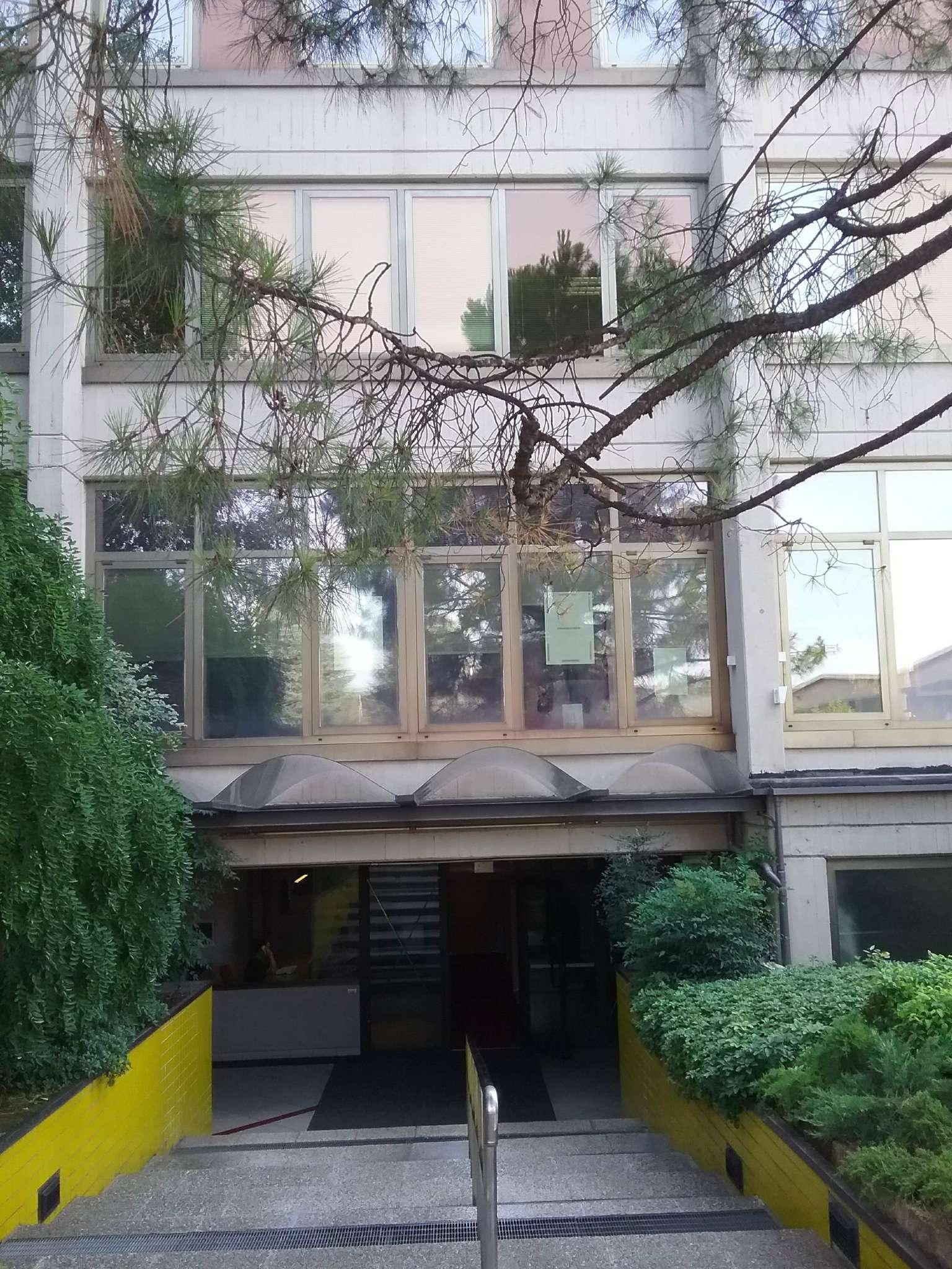 Ufficio / Studio in vendita a San Mauro Torinese, 2 locali, prezzo € 50.000 | CambioCasa.it