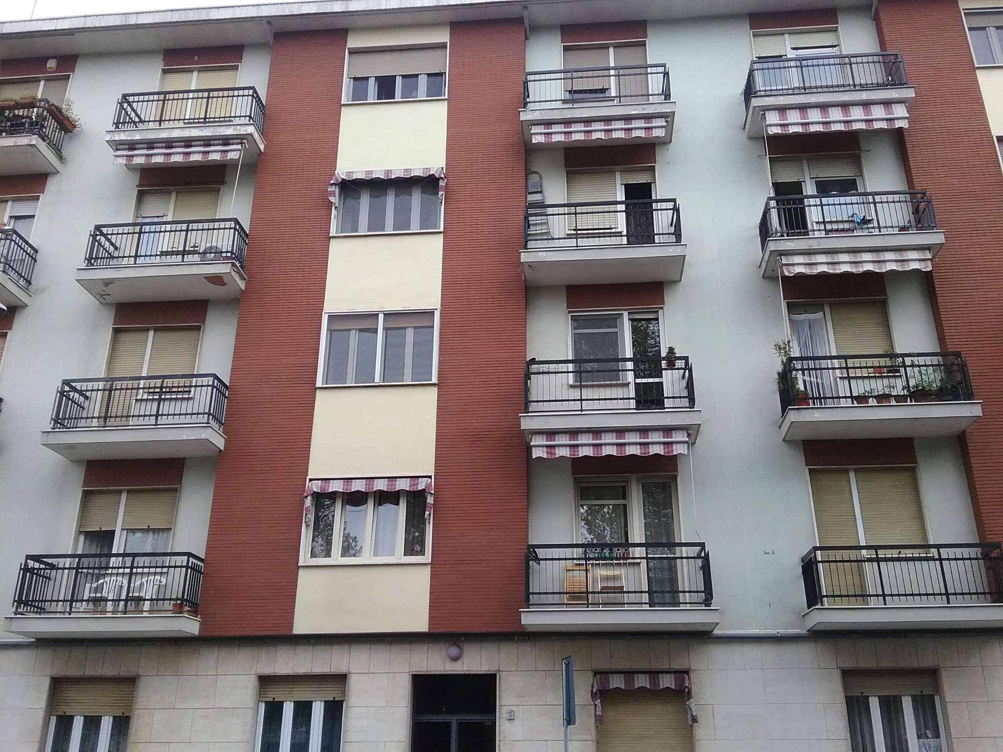 Appartamento in affitto Rif. 6879858