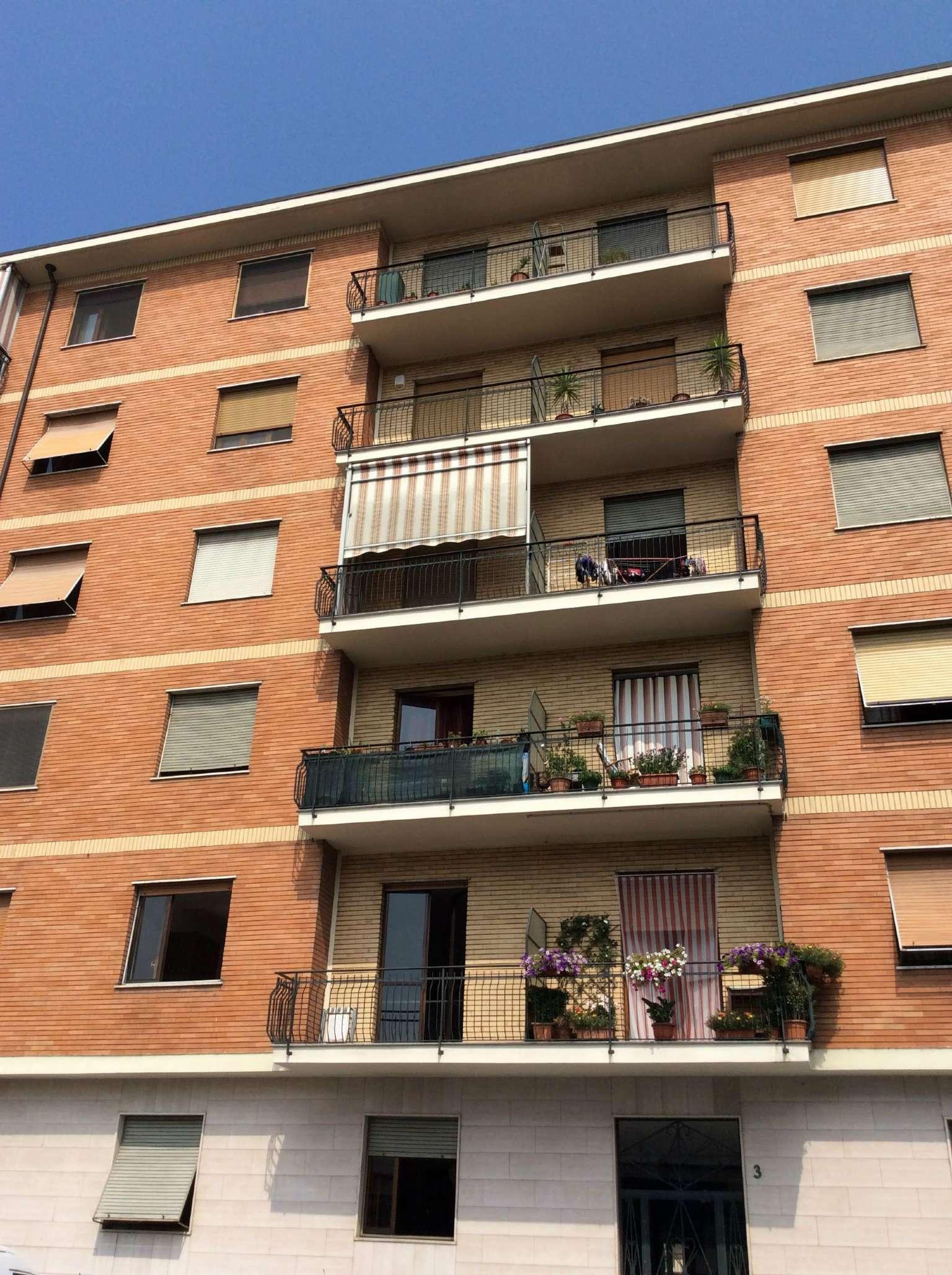 Appartamento in affitto a Settimo Torinese, 3 locali, prezzo € 480   CambioCasa.it