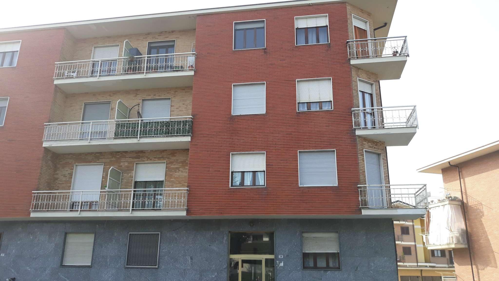 Appartamento in vendita a Leini, 2 locali, prezzo € 57.000   CambioCasa.it