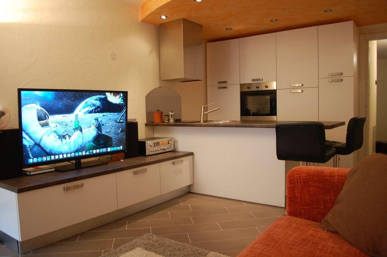 Appartamento in ottime condizioni arredato in vendita Rif. 5117155