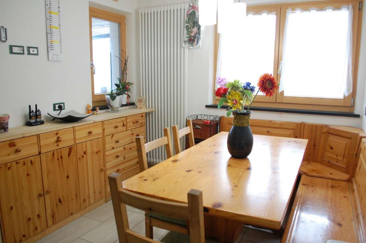 Appartamento in vendita a Tesero, 3 locali, prezzo € 245.000 | CambioCasa.it