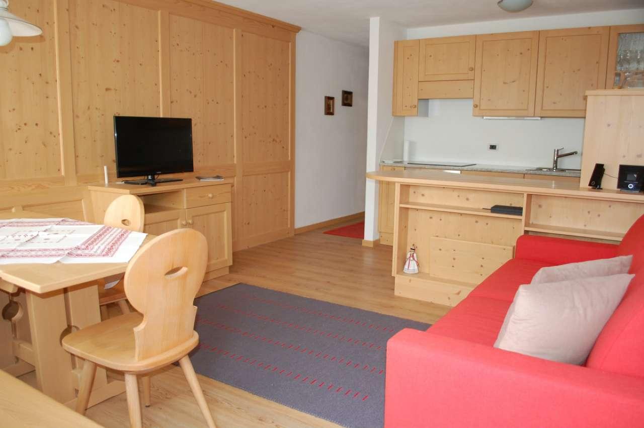 Appartamento in ottime condizioni arredato in vendita Rif. 5724323
