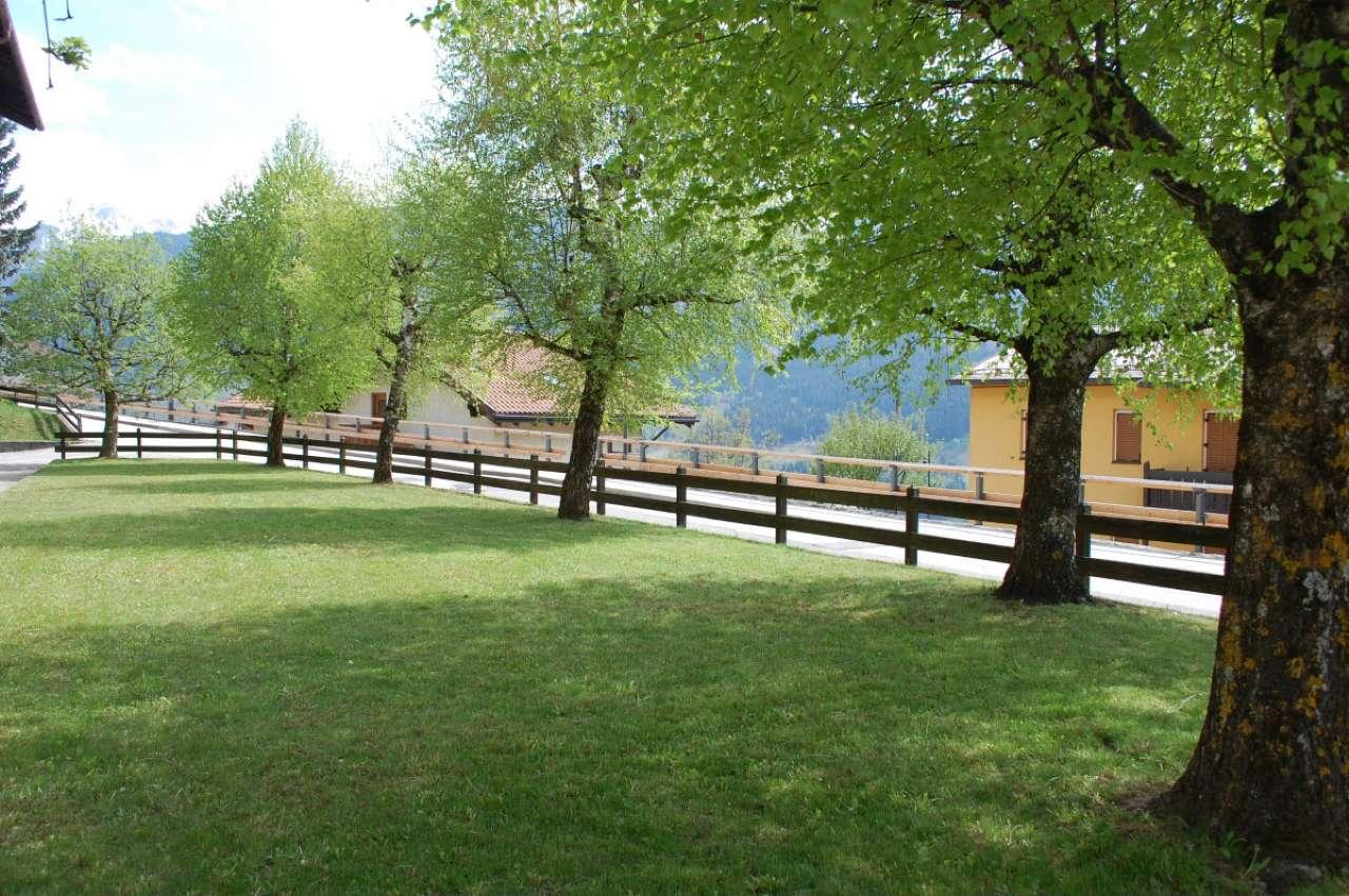 Appartamento in vendita a Tesero, 2 locali, prezzo € 79.000 | CambioCasa.it