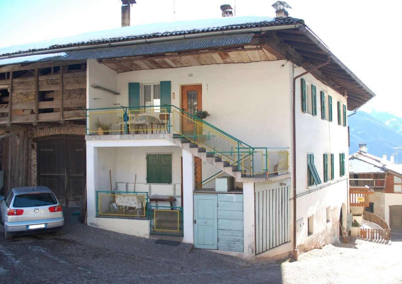 Appartamento in vendita a Daiano, 3 locali, prezzo € 110.000   CambioCasa.it