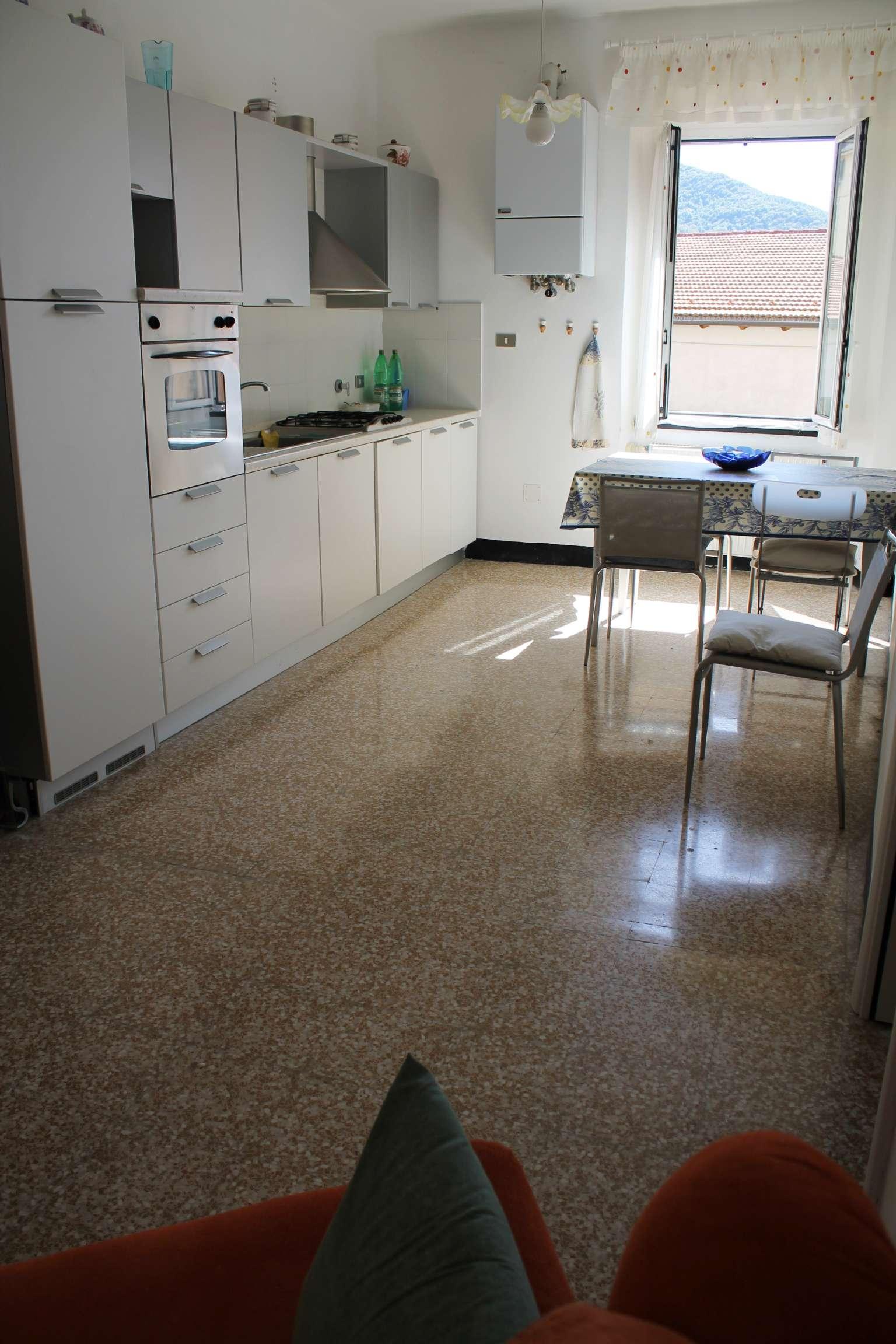 Appartamento in affitto a Torriglia, 1 locali, prezzo € 350 | CambioCasa.it