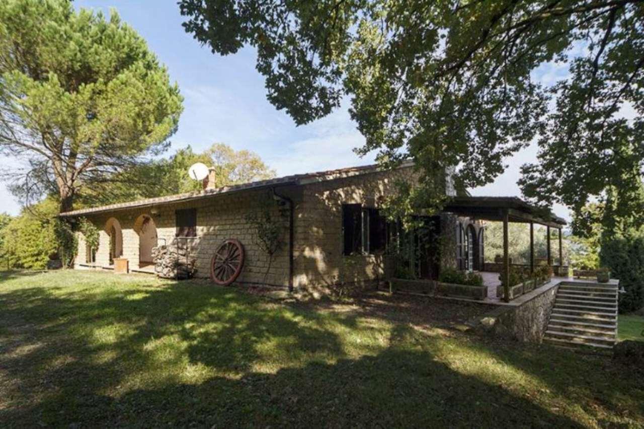 Villa in vendita a Orte, 10 locali, prezzo € 280.000 | CambioCasa.it