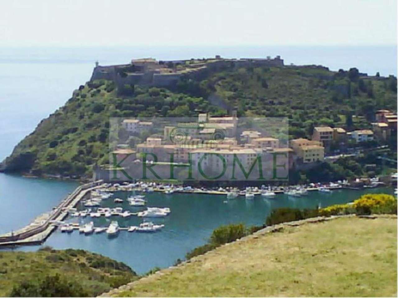 Porto Ercole - Monte Argentario
