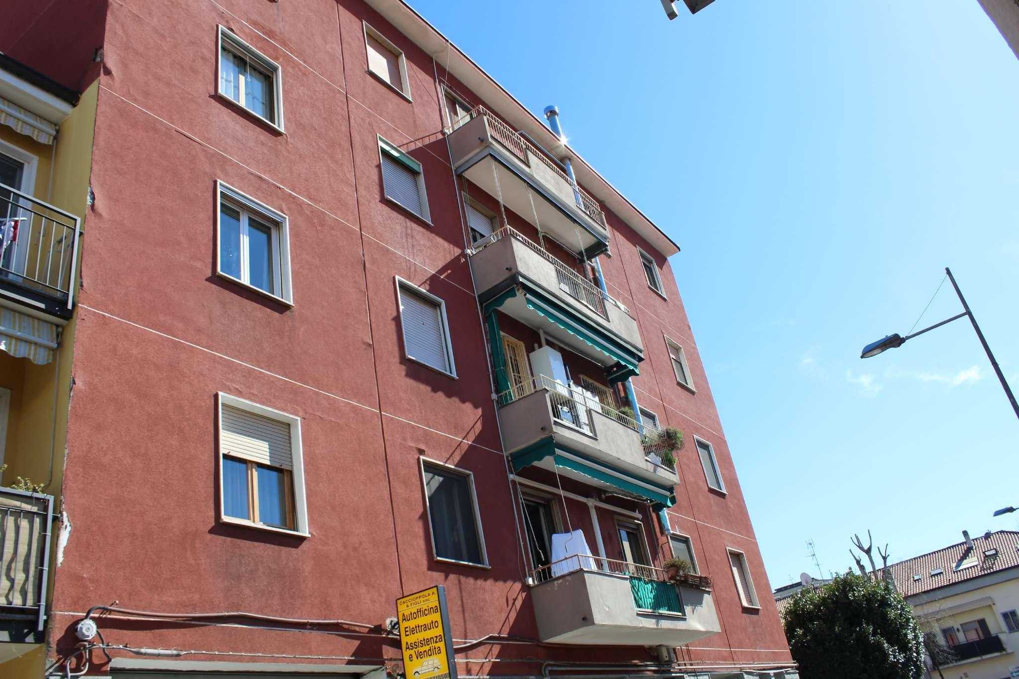 Appartamento in vendita a San Donato Milanese, 3 locali, prezzo € 85.000 | CambioCasa.it