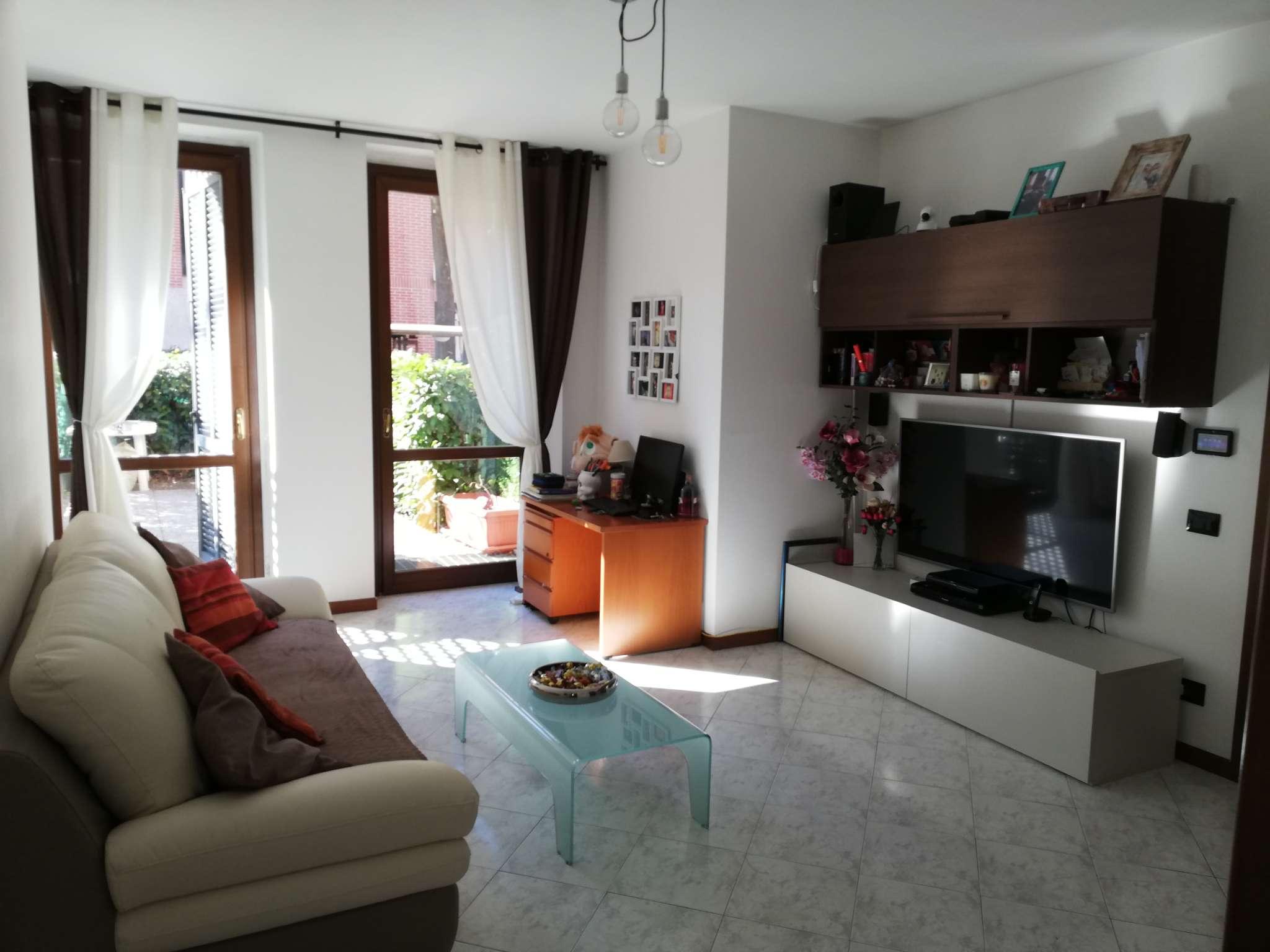 Appartamento in vendita a Pioltello, 2 locali, prezzo € 135.000 | PortaleAgenzieImmobiliari.it