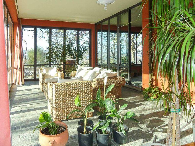 Villa in vendita a Montiano, 12 locali, Trattative riservate | CambioCasa.it