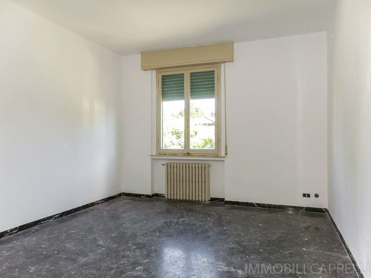 Forlimpopoli centro appartamento con garage in vendita