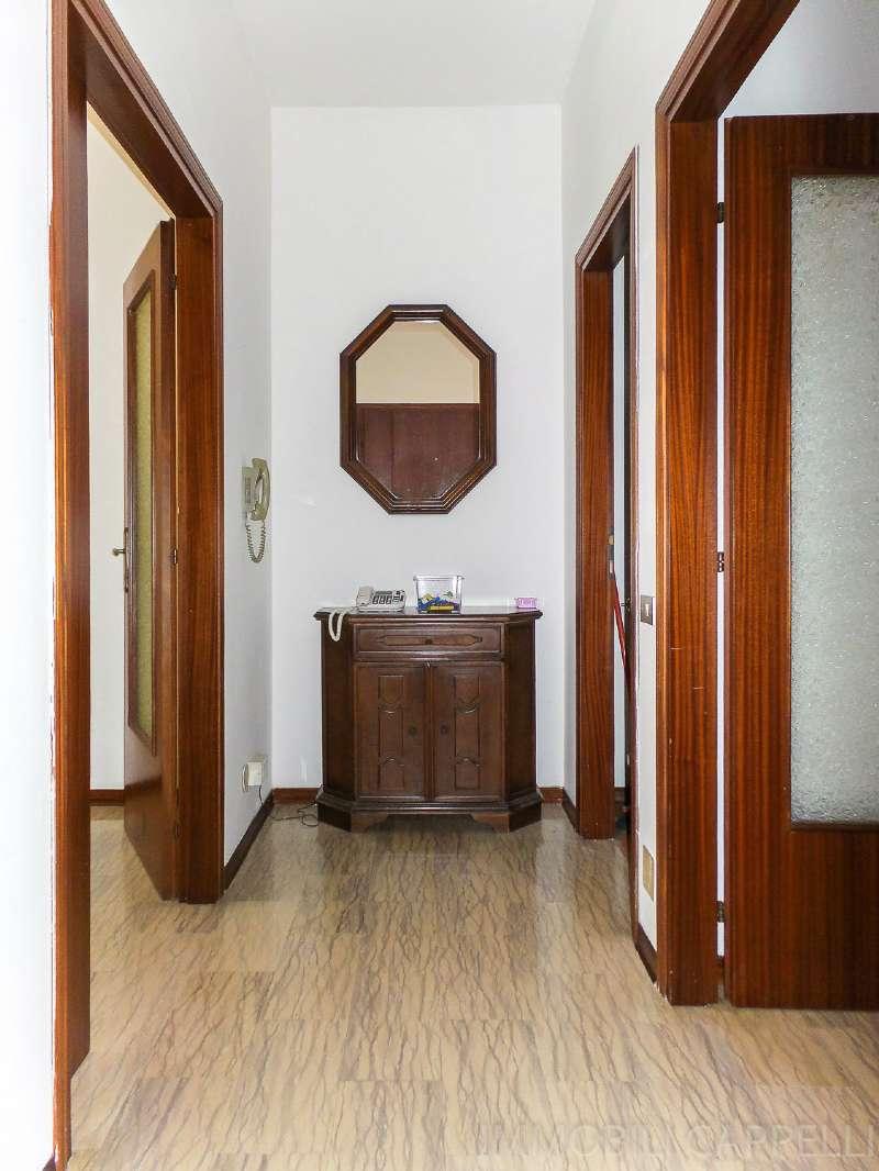 Forlimpopoli appartamento indipendente 3 camere in vendita