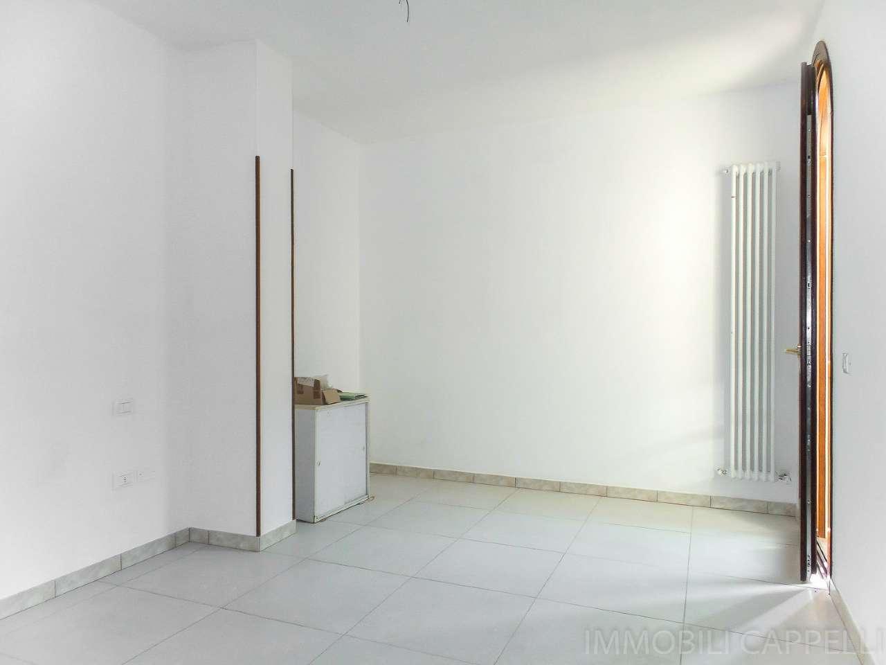 Forlimpopoli San Leonardo appartamento piano terra in vendita