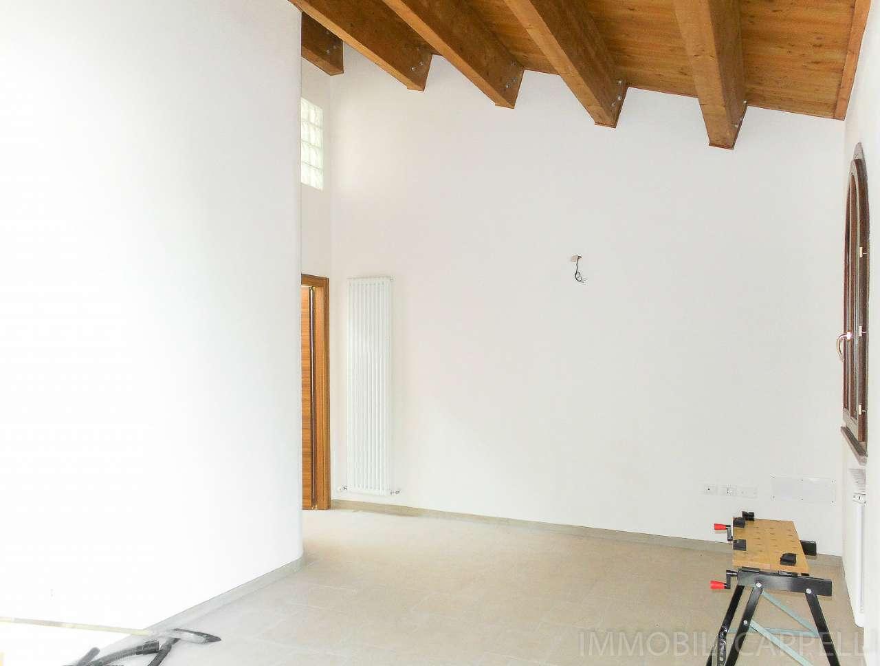 Forlimpopoli San Leonardo appartamento due camere in vendita