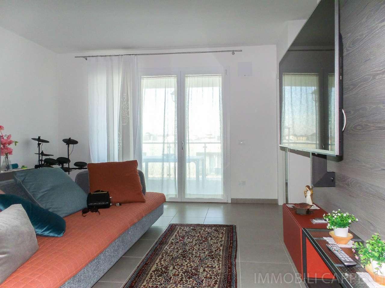 Forlimpopoli appartamento seminuovo CLASSE A 2 camere in vendita