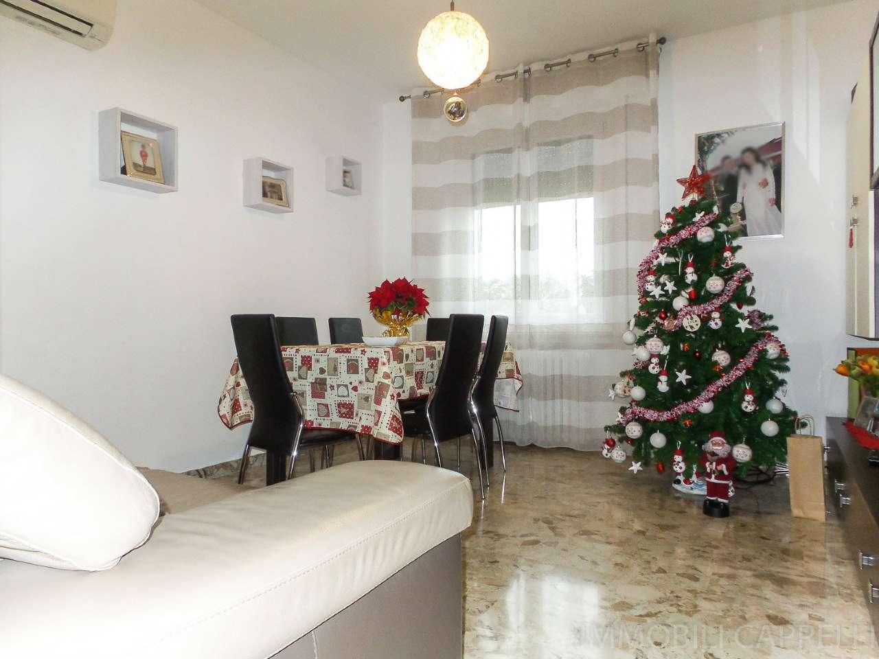 Forlimpopoli, appartamento in vendita in centro