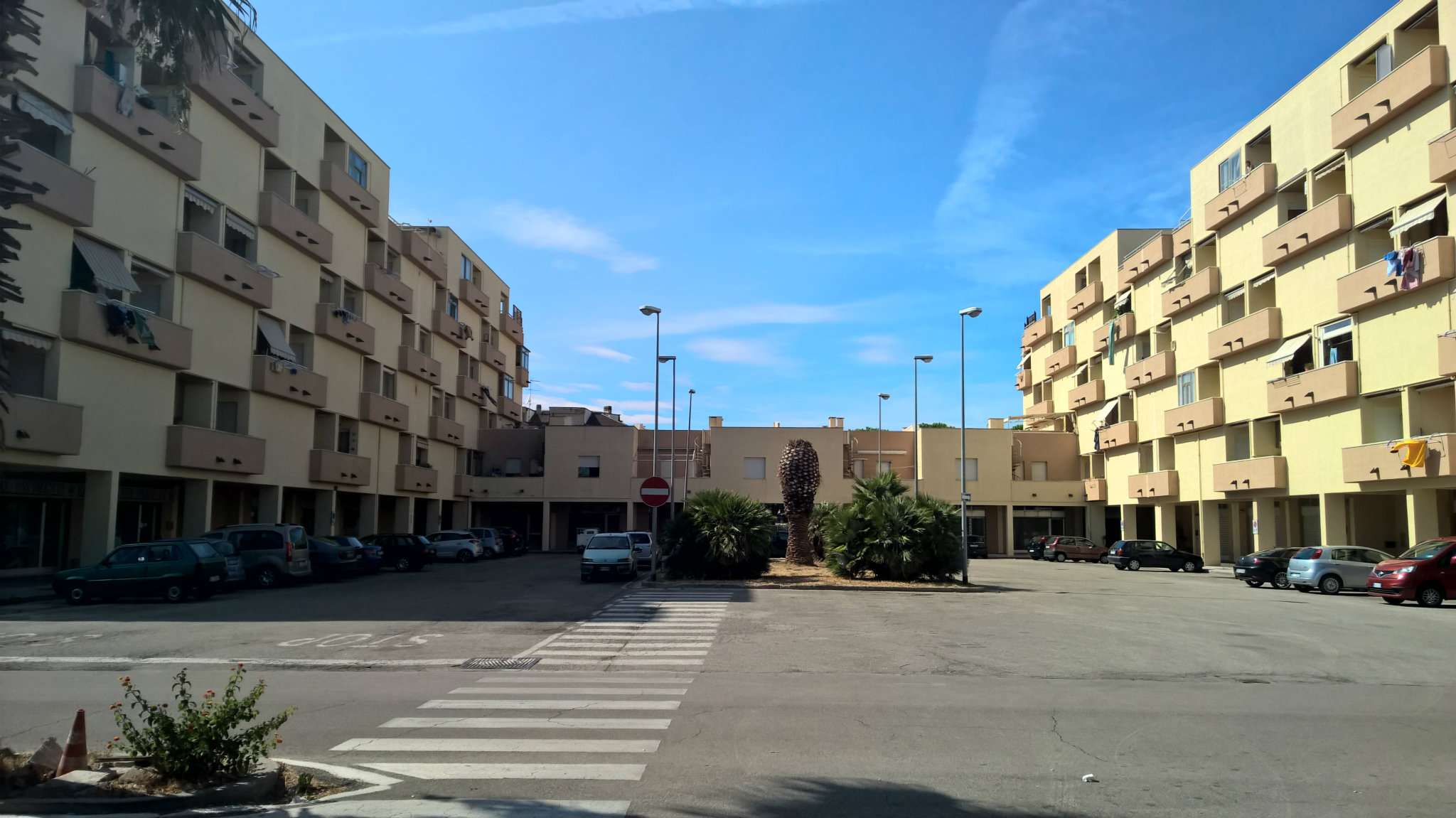 Foto 1 di Attico / Mansarda Porto Sant