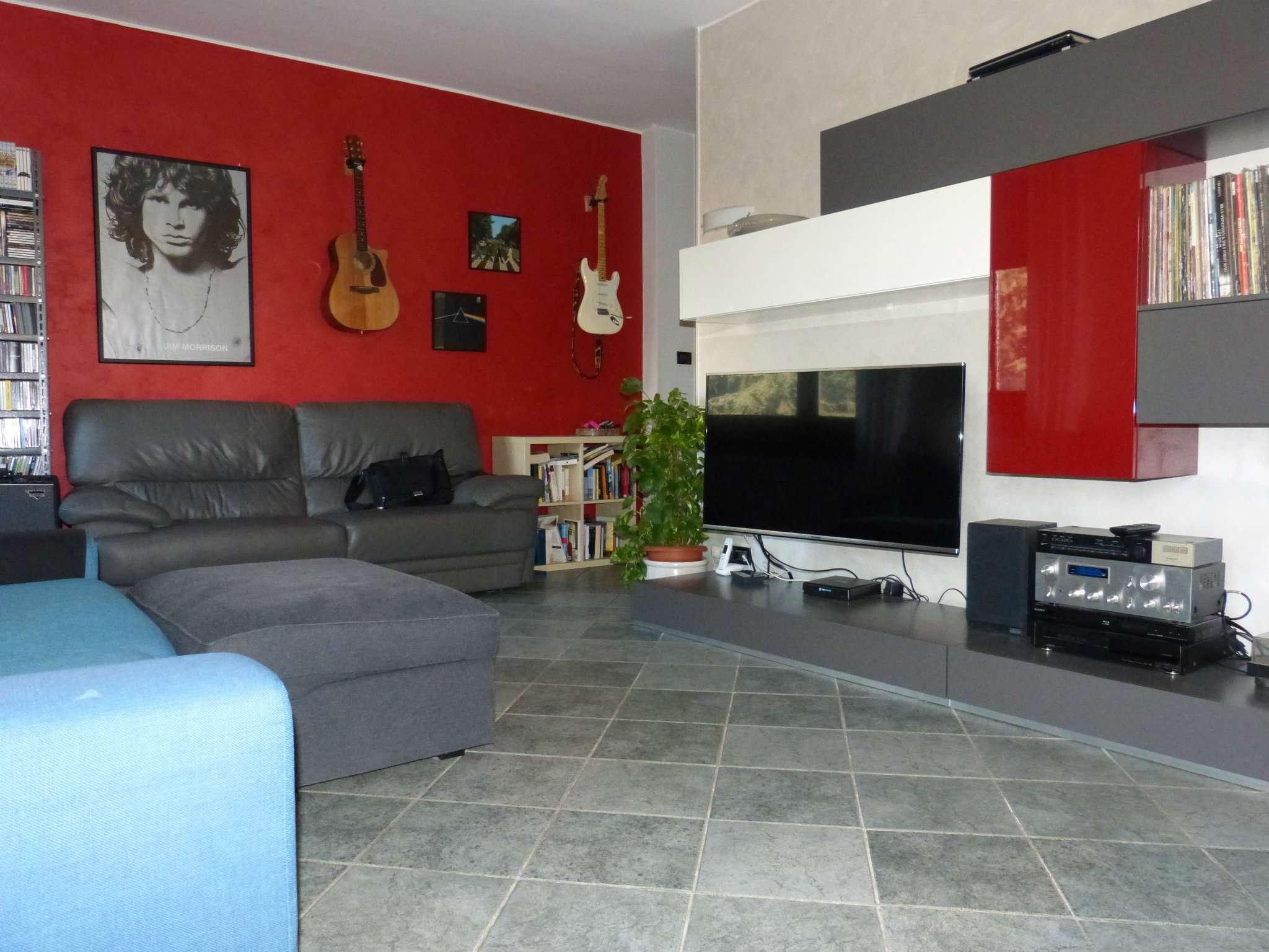 Appartamento in vendita a Fossano, 3 locali, prezzo € 128.000 | CambioCasa.it
