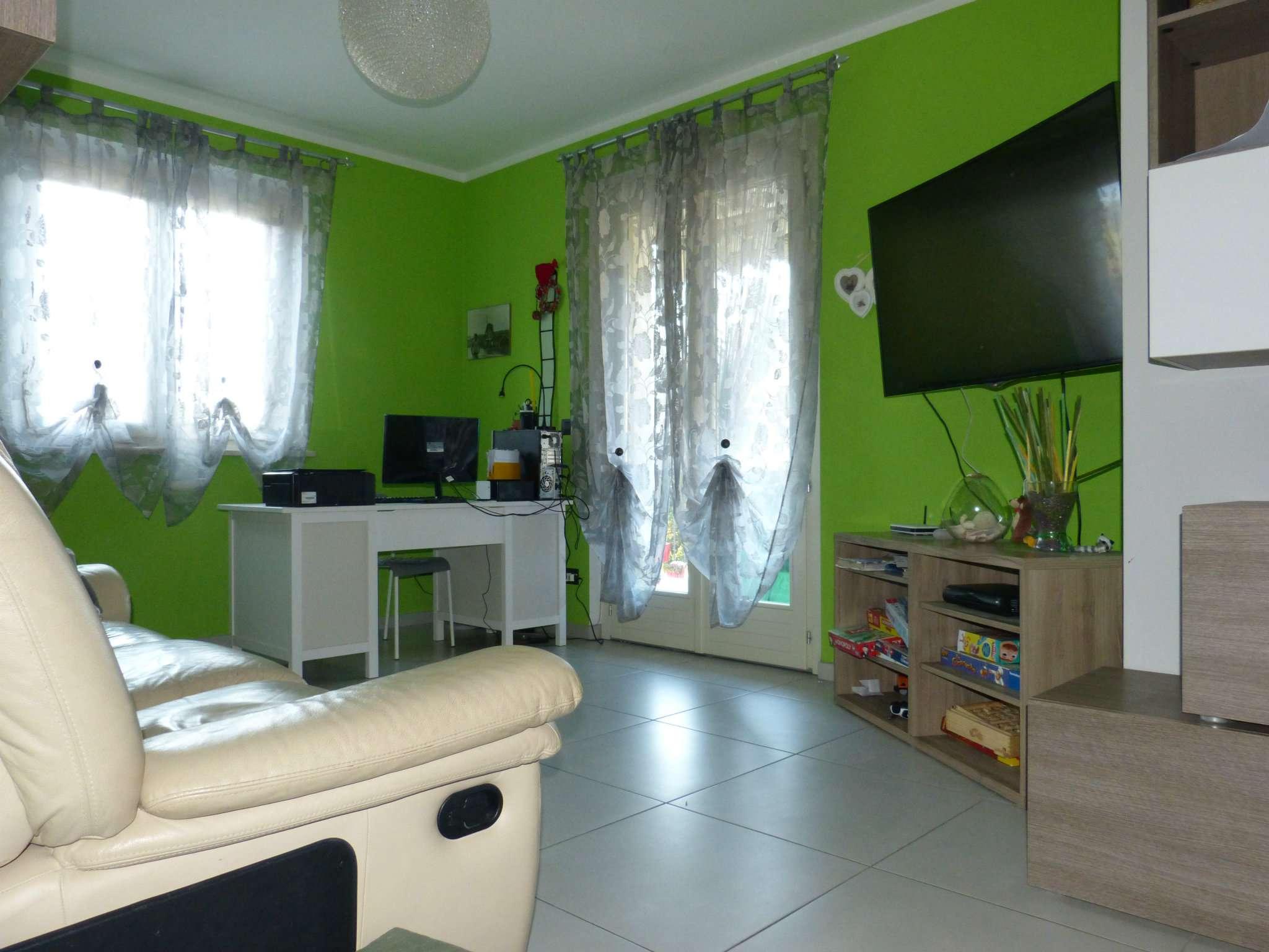 Appartamento in vendita a Fossano, 4 locali, prezzo € 185.000 | CambioCasa.it
