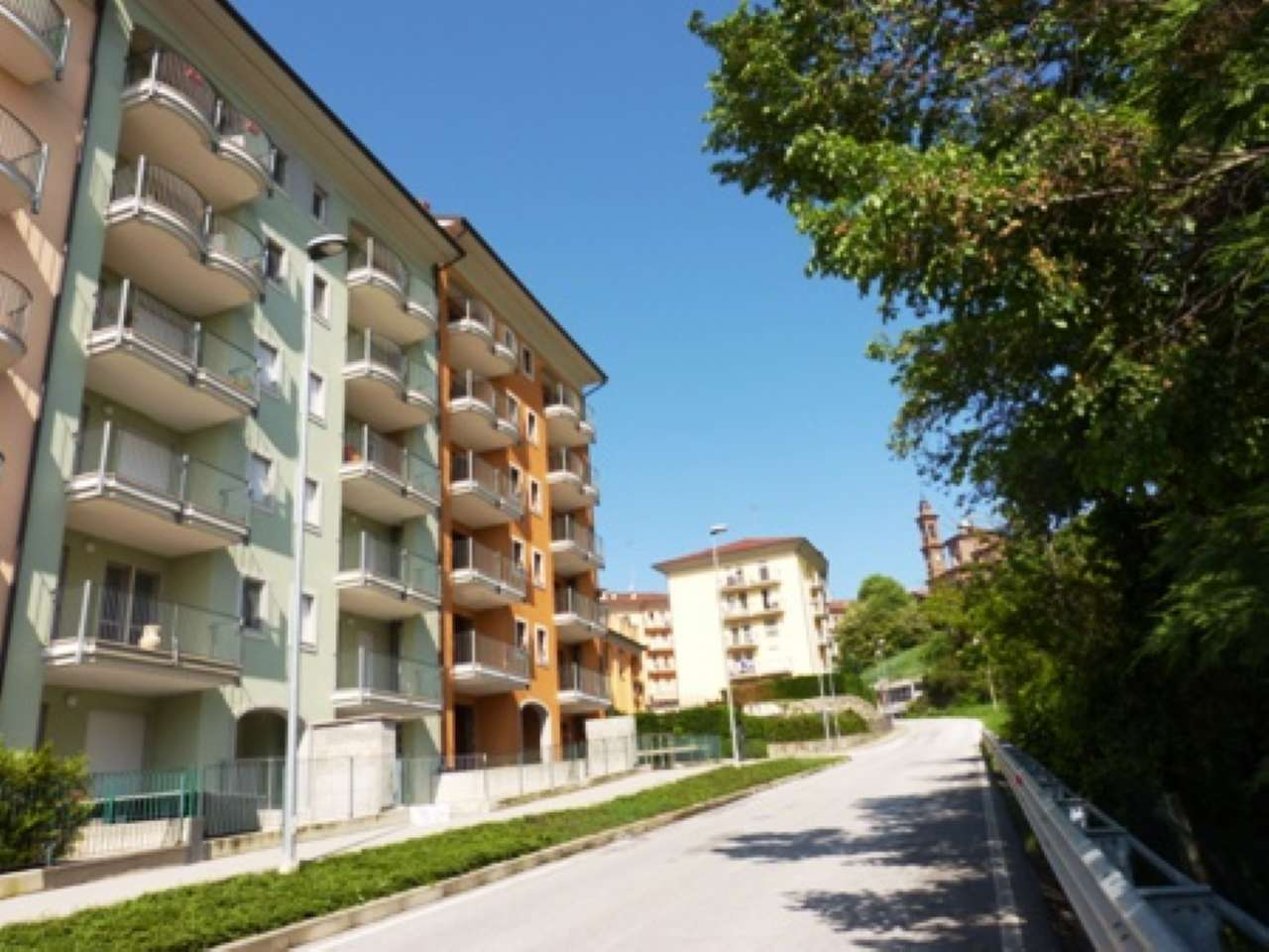 Appartamento in vendita a Fossano, 3 locali, prezzo € 145.000 | CambioCasa.it