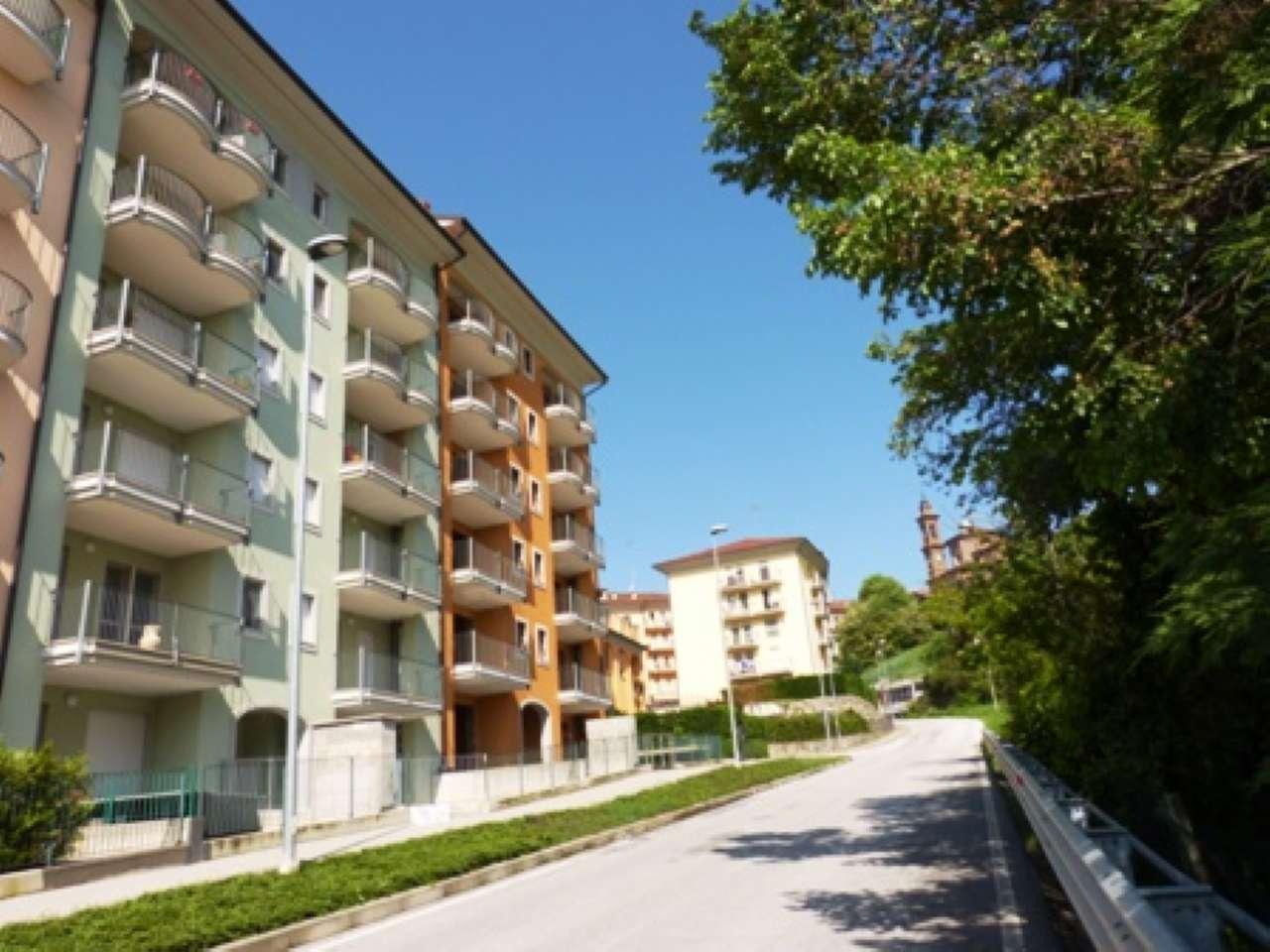 Appartamento in vendita a Fossano, 3 locali, prezzo € 95.000 | CambioCasa.it