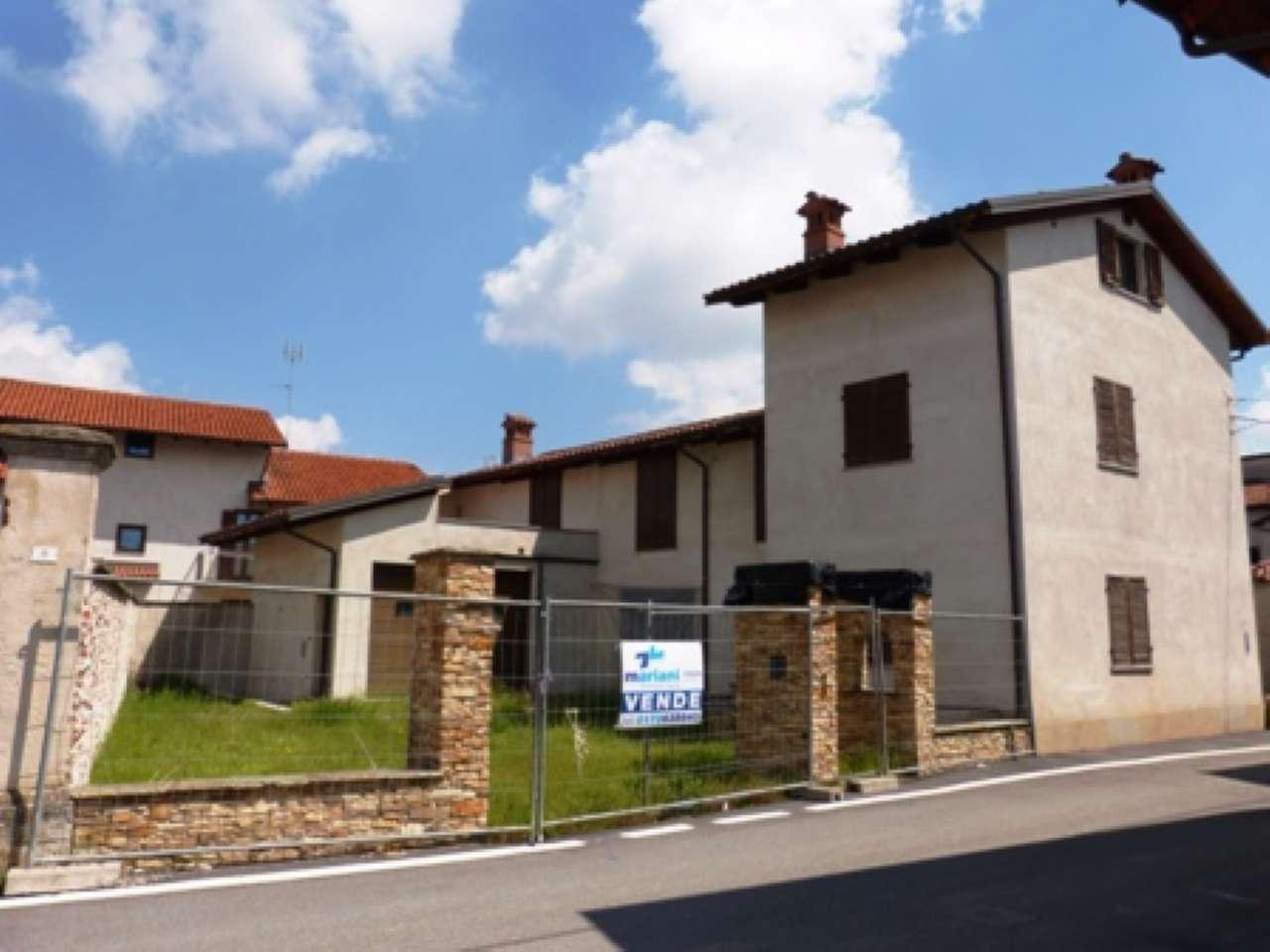 Soluzione Indipendente in vendita a Sant'Albano Stura, 5 locali, prezzo € 295.000 | CambioCasa.it