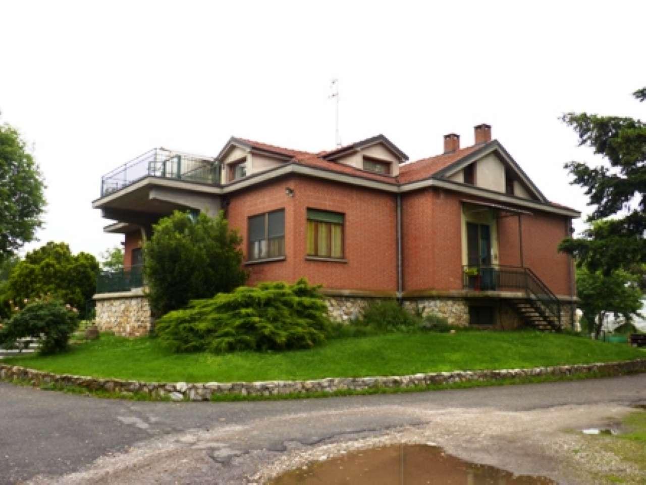 Casa Indipendente in buone condizioni in vendita Rif. 6741438