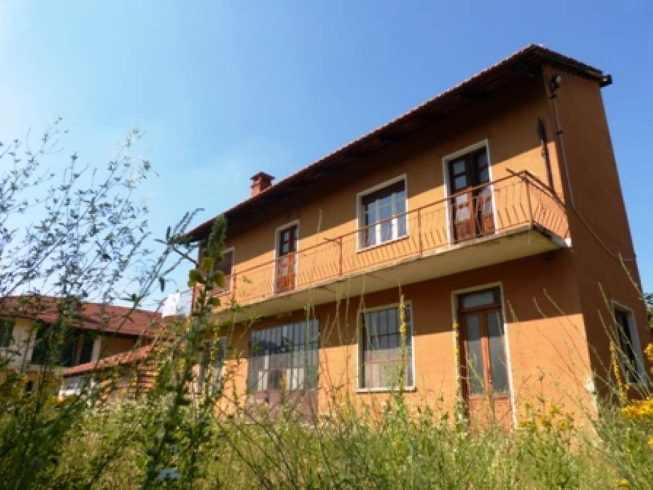 Casa Indipendente da ristrutturare in vendita Rif. 7148726